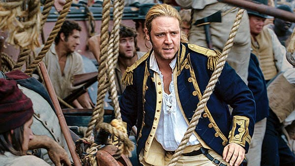 master and commander - movies that need sequels