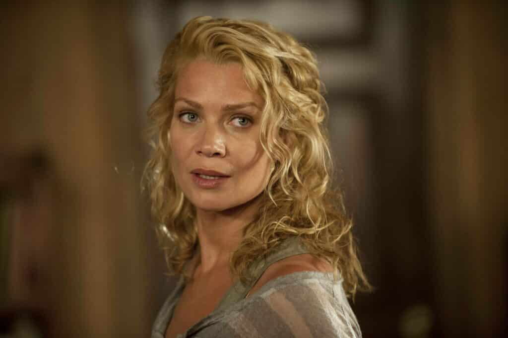 laurie holden andrea the walking dead sacrifices actors had to make