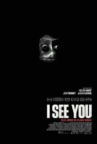 i see you (2019) movie poster