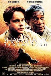 shawshank redemption movie poster